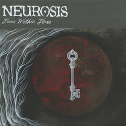 Neurosis-Fire Cover