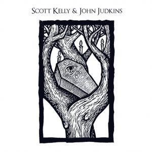 Scott Kelly & John Judkins_Live_Cover